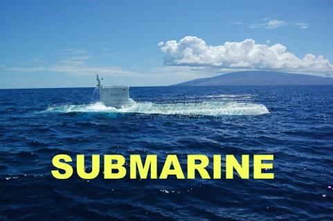 英単語増殖法submarine